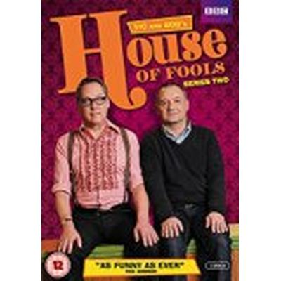 House of Fools - Series 2 [DVD]